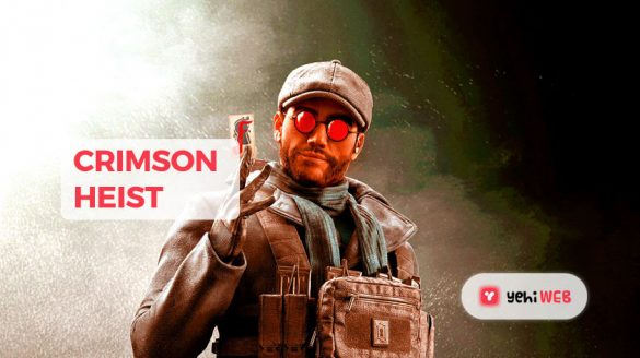 Crimson Heist Featured Image Yehiweb