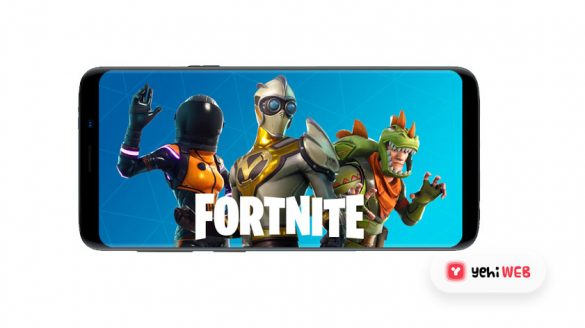 Fortnite-Mobile-Game