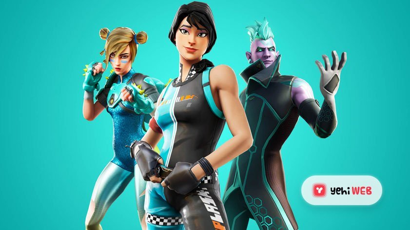 Fortnite update – Fortnite 3.05 patch notes tackle party matchmaking issues