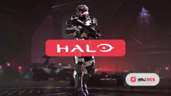Halo Infinite Yehiweb Banner