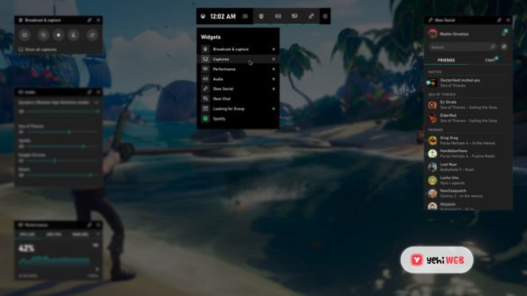 Disable Xbox Game Bar in Windows 10 Yehiweb