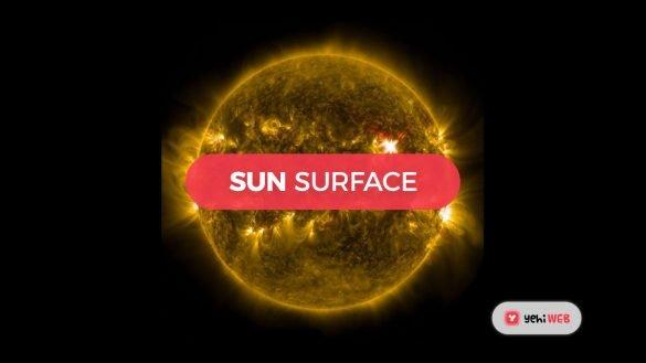 Nasa video for massive solar flare - Yehiweb