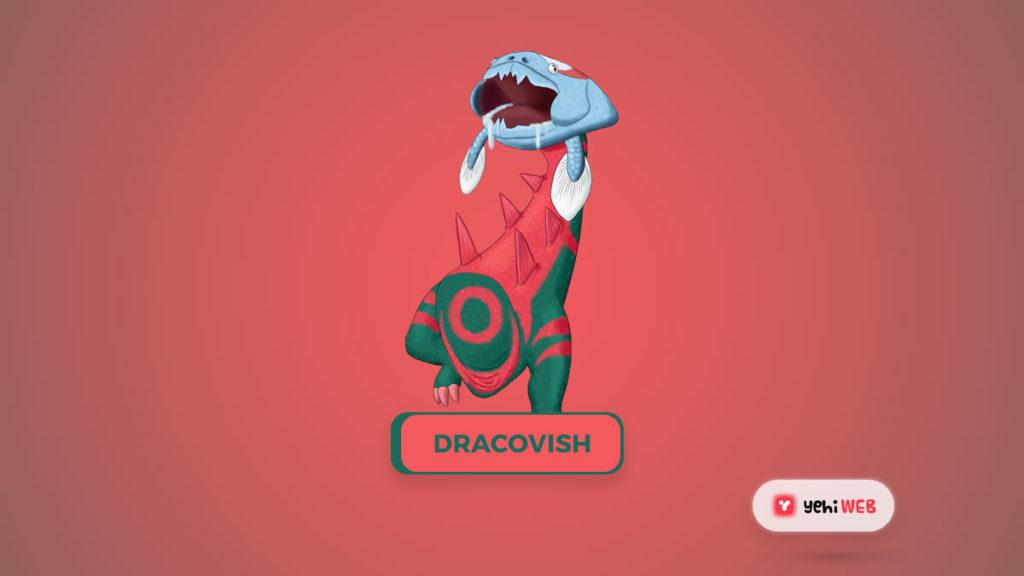 Dracovish Most Powerful Dual-Type Pokémon of the 8th Generation, Ranked Yehiweb