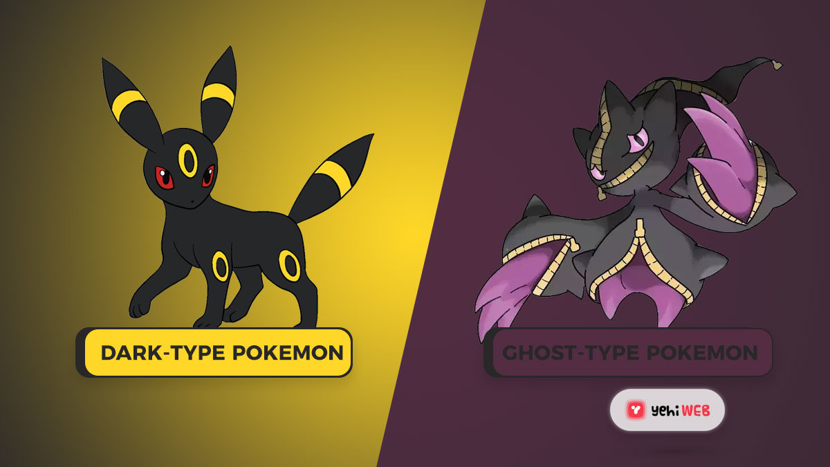 Pokemon Type MatchupsThat Make No Sense