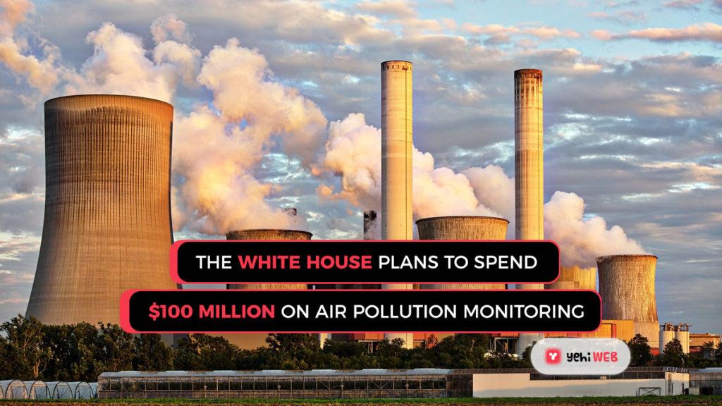 $100 million air pollution yehiweb