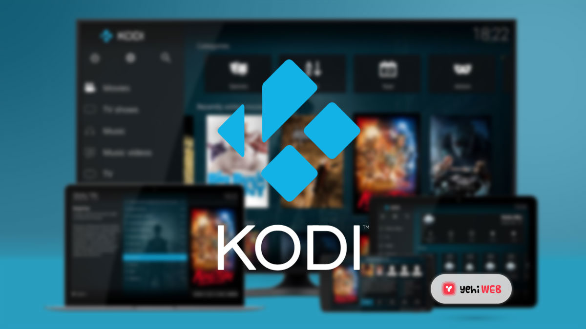 Kodi: Everything about the TV streaming app you need to know