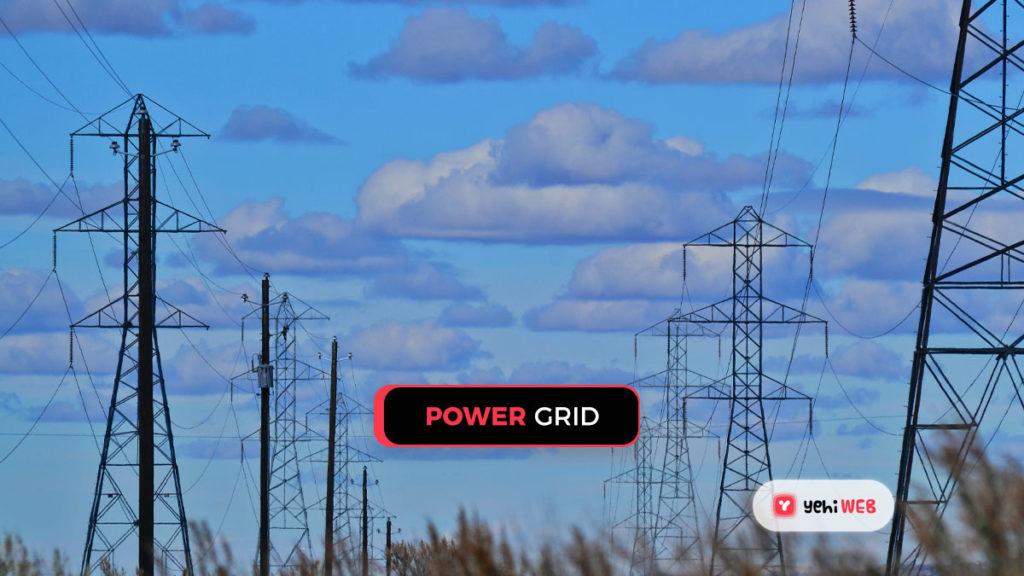 power grid yehiweb