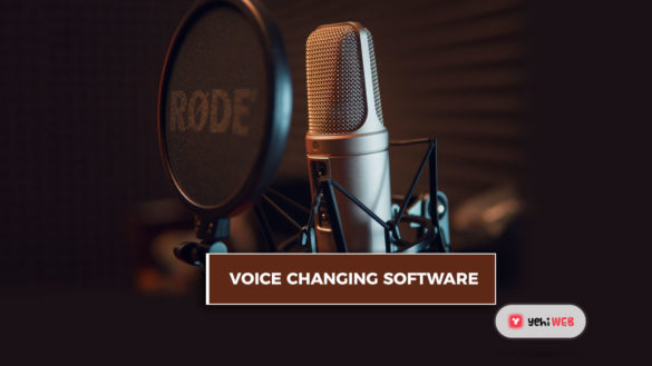 The Top 5 Best Voice Changing Softwares to Use in 2021 best voice changing softwares live voice changers yehiweb
