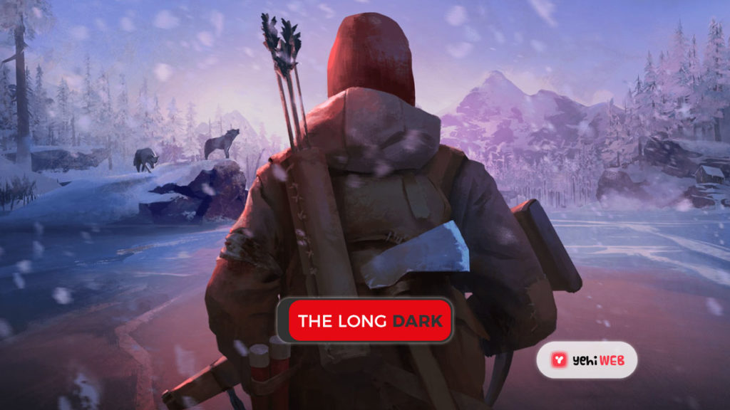 The Long Dark game yehiweb