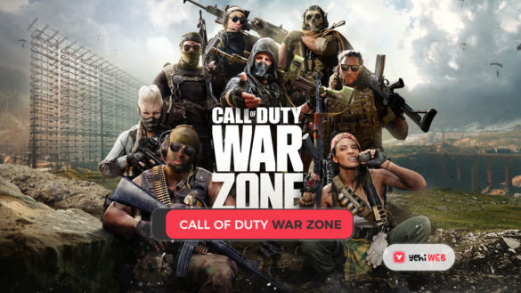call of duty: warzone yehiweb Warzone's May 7 update patch notes warzone