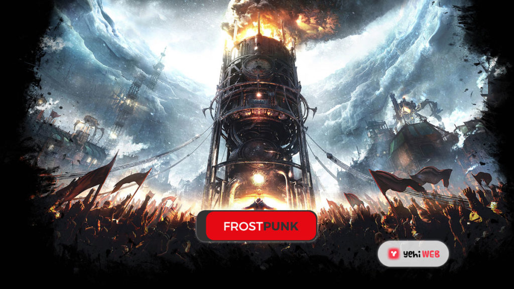 frost punk game yehiweb