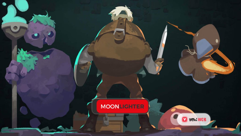 moonlighter game yehwieb