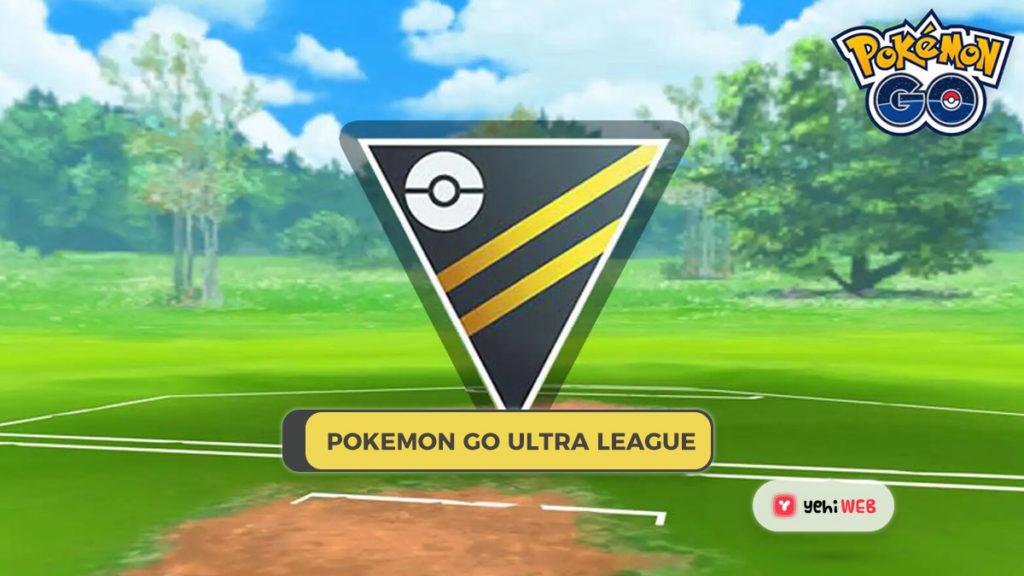 pokemon go ultra league pvp pogo game yehiweb