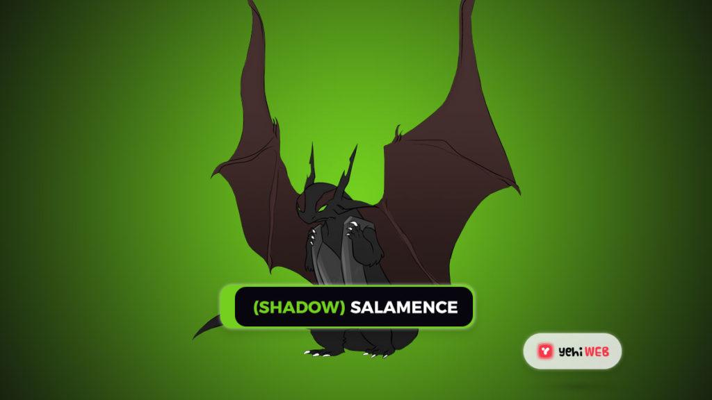 shadow salamence pvp pogo game Yehiweb